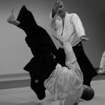 Stage Aikido Juin 2019