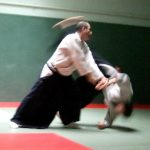 Stage Aikido Mars 2019
